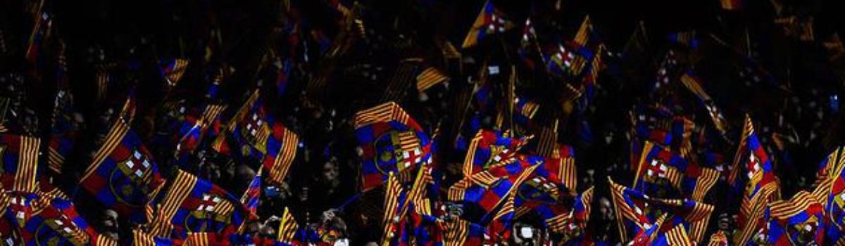 Zobacz FC Barcelonę na Camp Nou za 19 euro!