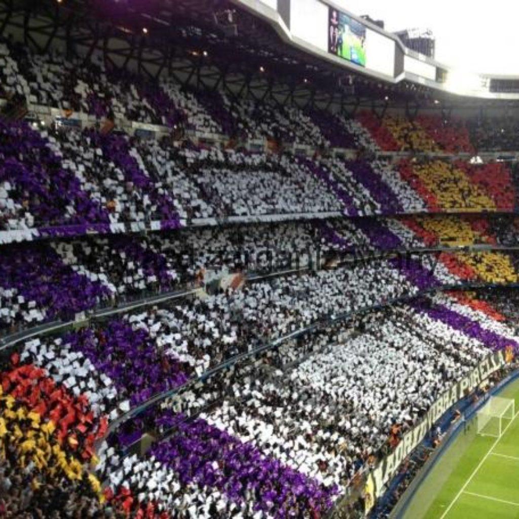 Real – Atletico za 35 euro! Zobacz najlepsze drużyny Europy na Santiago Bernabeu!