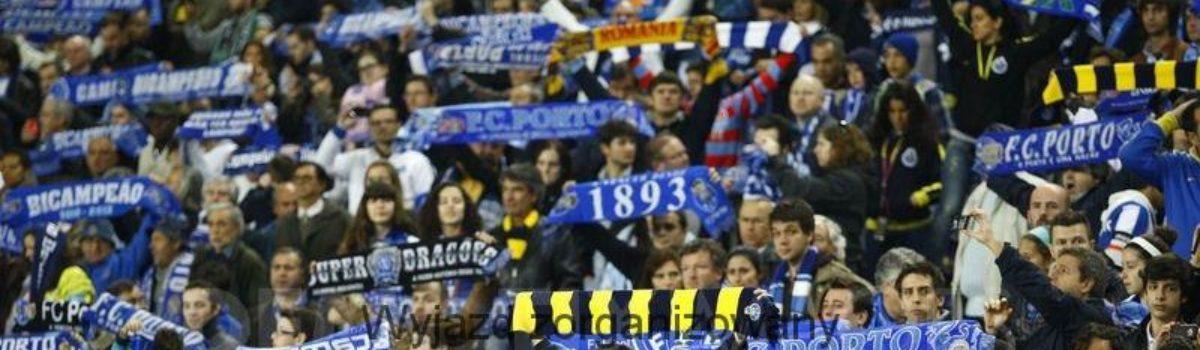 Liga Mistrzów: FC Porto – FC Basel od 425zł ! (przelot+bilet na mecz)
