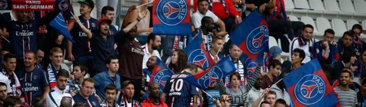 Ligue 1: PSG vs. Lorient od 235zł ! (loty+bilet na mecz)