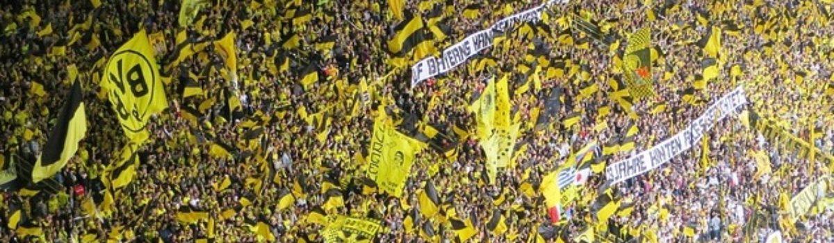 Champions League: Borussia Dortmund – APOEL FC już od 373 zł! (przeloty+bilet na mecz)