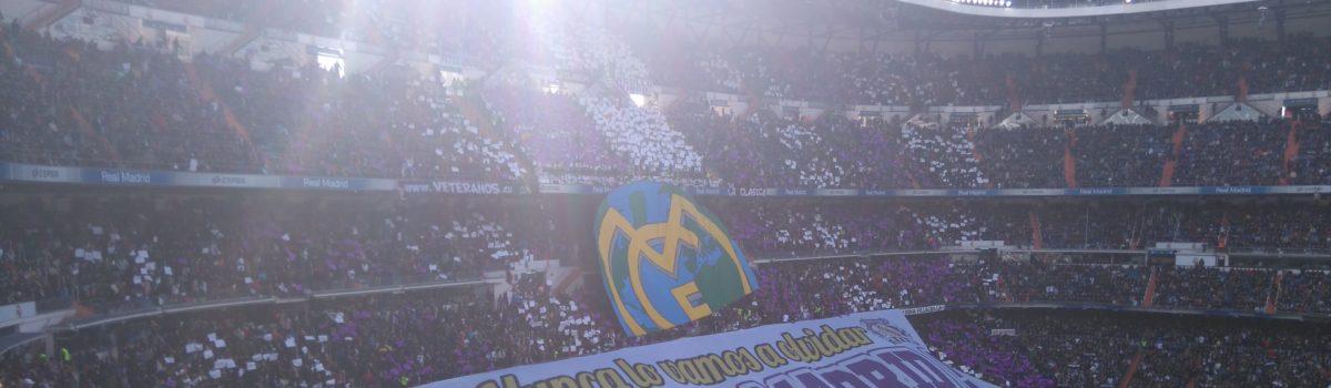 Champions League: Real Madryt – Borussia Dortmund już od 845zł ! (przelot+bilet na mecz)