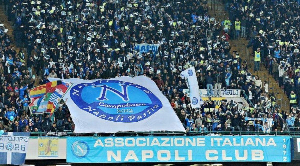Champions League: Napoli-Dynamo Kijów od ok. 588 zł ! (przelot/przejazd+bilet na mecz)