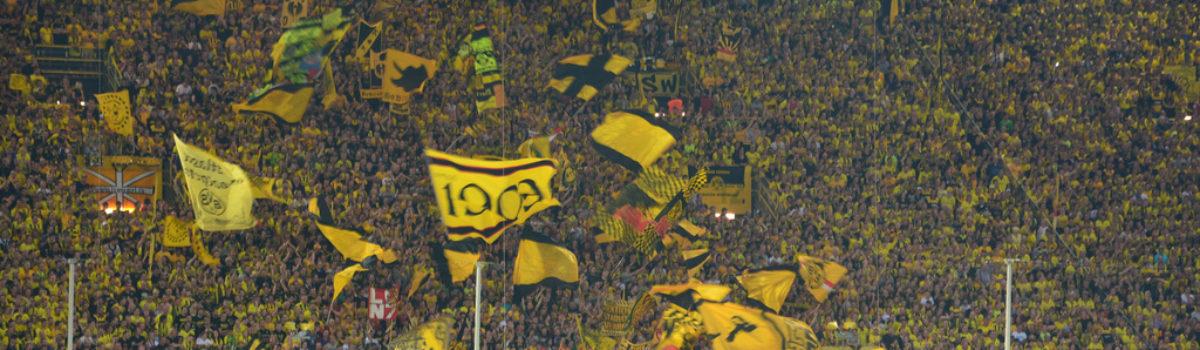 Bundesliga: Borussia Dortmund – Hoffenheim już od 611zł ! (przelot+bilet na mecz)