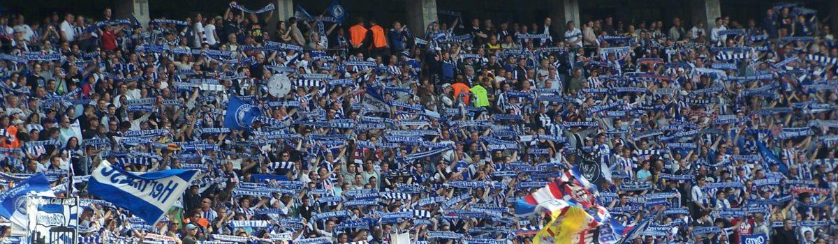Bundesliga: Hertha Berlin – Borussia Dortmund już od 145 zł ! (transport+bilet na mecz)