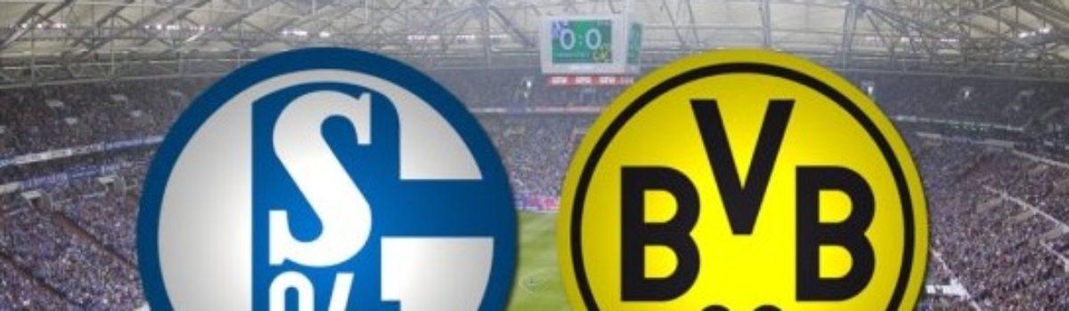 Bundesliga: Revierderby, Schalke – Borussia już od 703zł ! (przejazd+bilet na mecz)