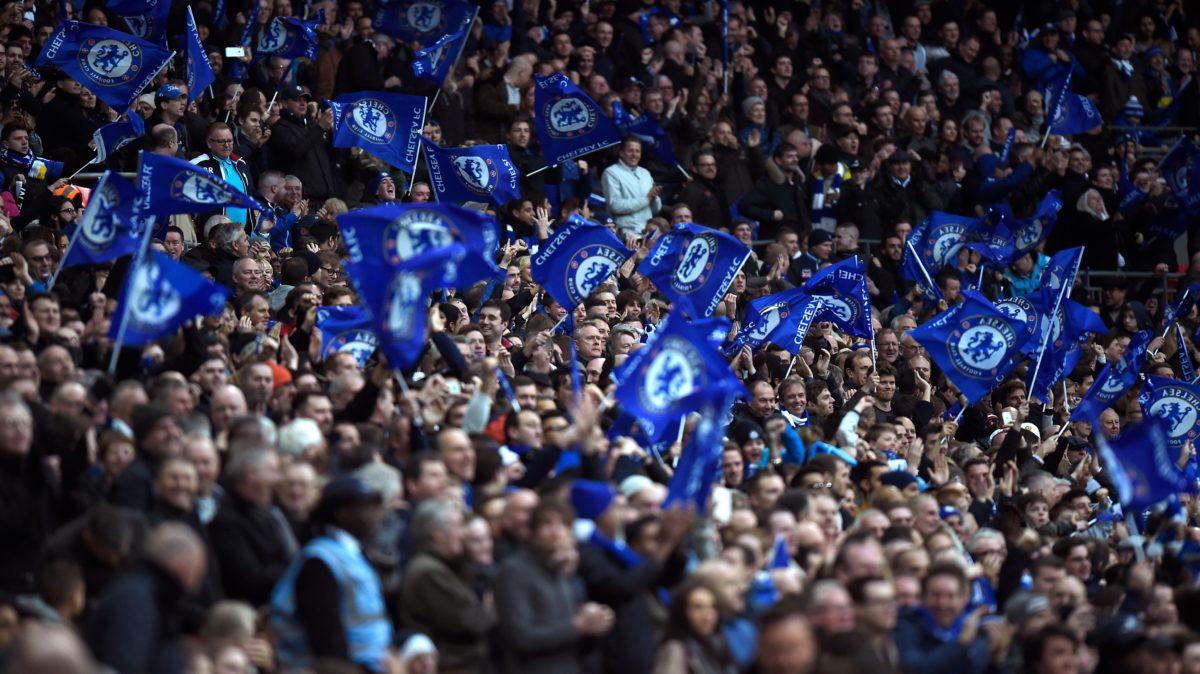 Premier League: Chelsea FC-Watford FC już od 988 zł! (przelot+bilet na mecz+nocleg)