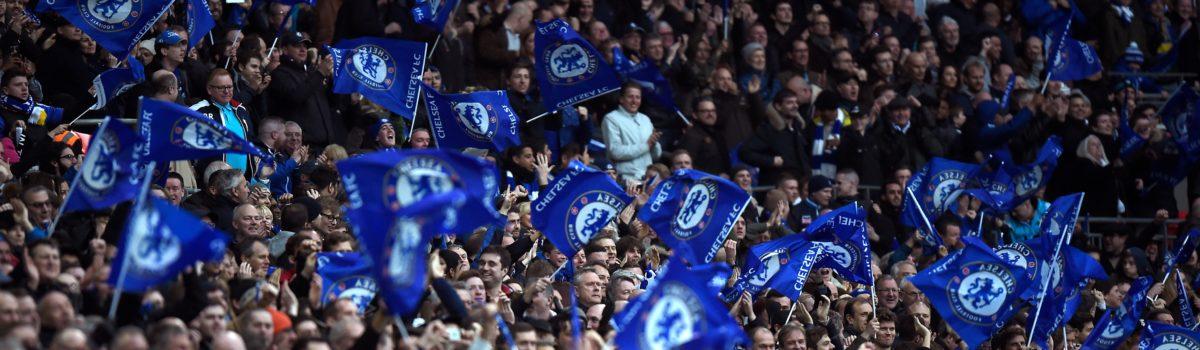 Premier League: Chelsea FC-Leicester City już od 768 zł! (przelot+bilet na mecz+nocleg)