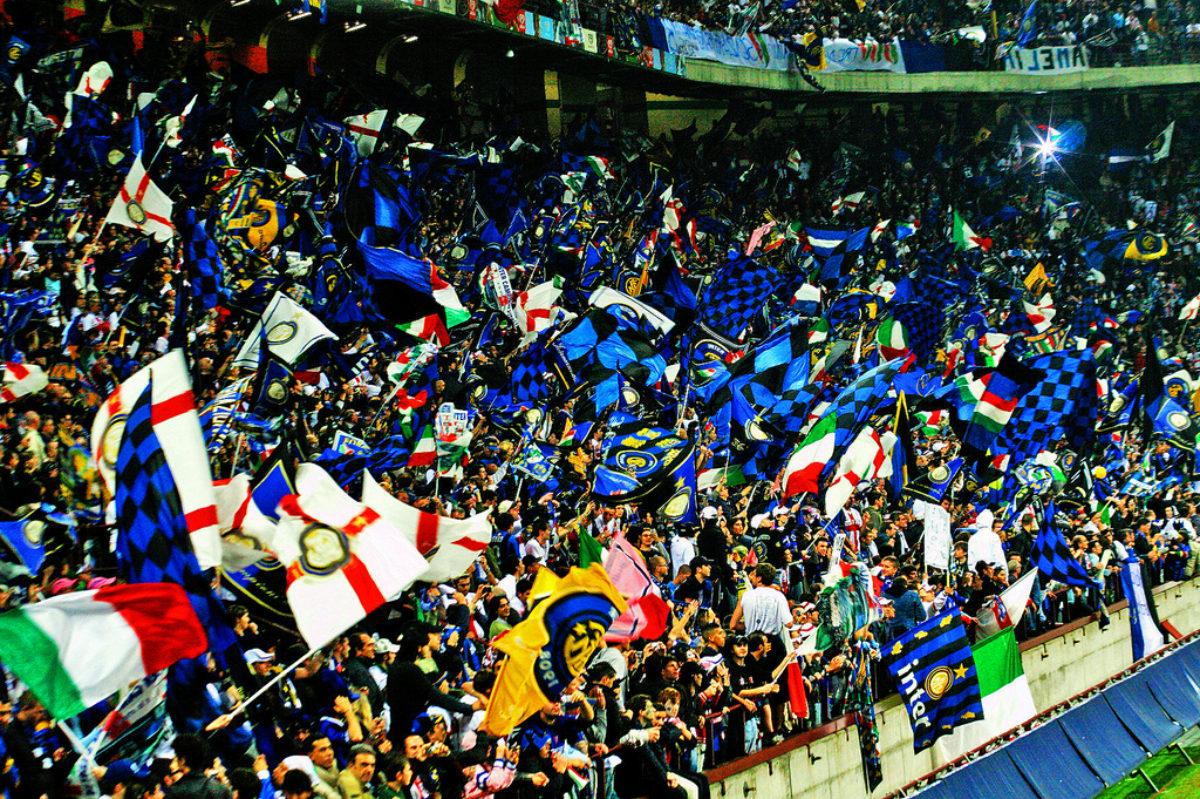 Serie A: Inter Mediolan-SS Lazio już od 943 zł! (przelot+bilet na mecz+nocleg)
