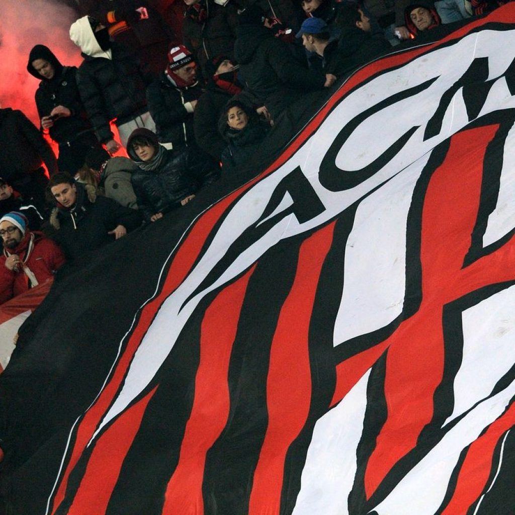 Serie A: AC Milan-Inter Mediolan już od 1353 zł! (przelot+bilet na mecz+nocleg)