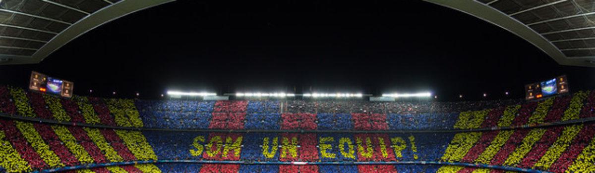 La Liga: FC Barcelona-Girona FC już od 885 zł! (przelot+bilet na mecz+nocleg)