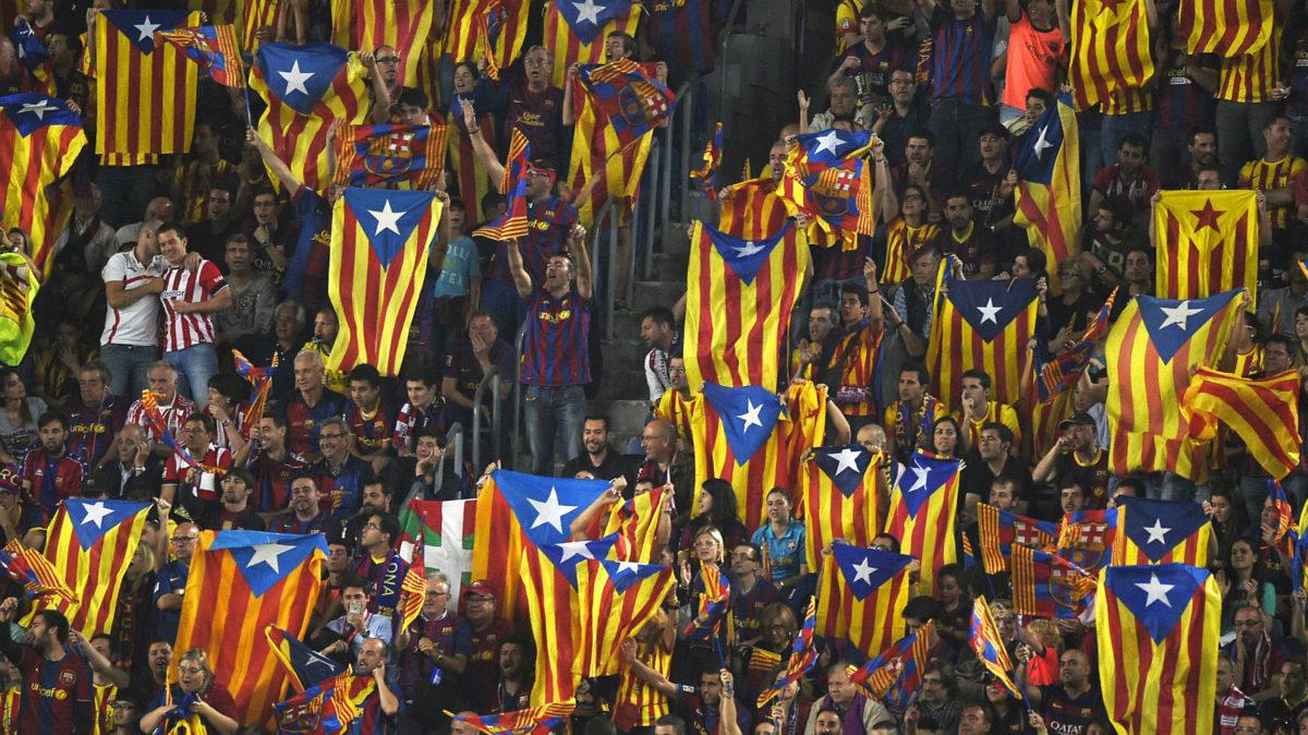 La Liga: FC Barcelona-Real Valladolid już od 1295 zł! (przelot+bilet na mecz+nocleg)