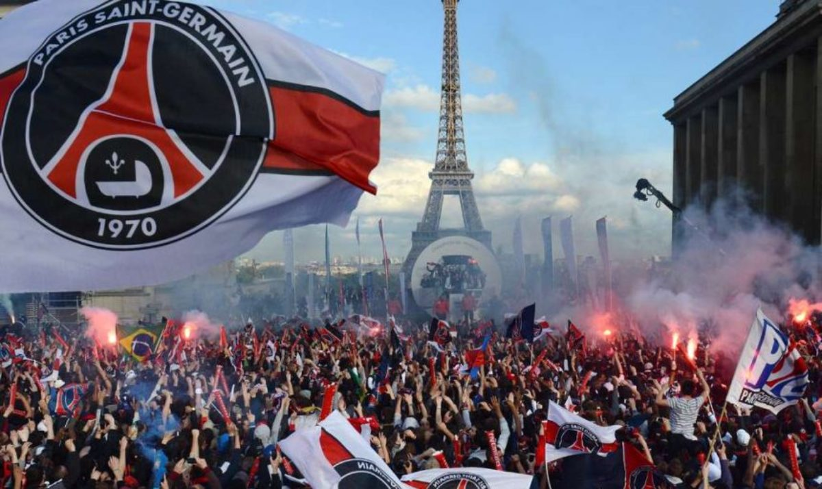 Ligue 1: Paris Saint-Germain-Montpellier HSC już od 555 zł! (przelot+bilet na mecz+nocleg)