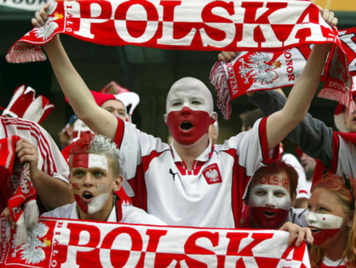 Eliminacje Euro 2020: Austria-Polska 949 zł! (transport, bilet na mecz, nocleg) – wyjazd zorganizowany