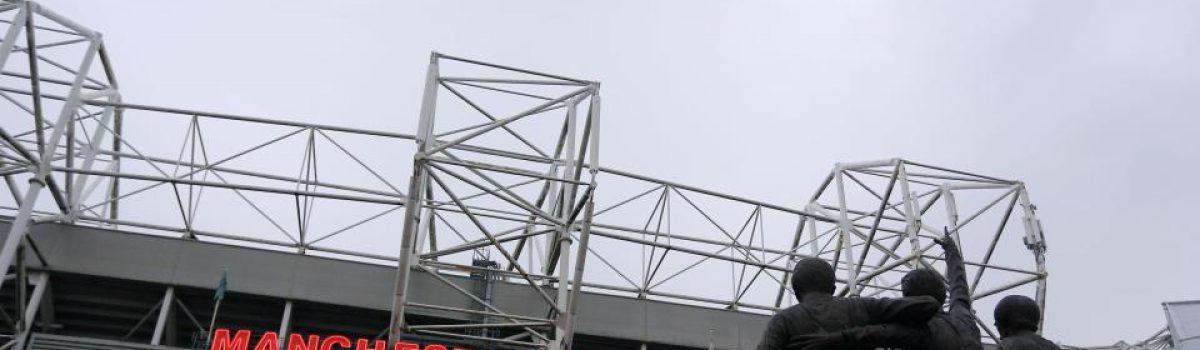 Premier League: Manchester United-AFC Bournemouth już od 1239 zł! (przelot+bilet na mecz+nocleg)