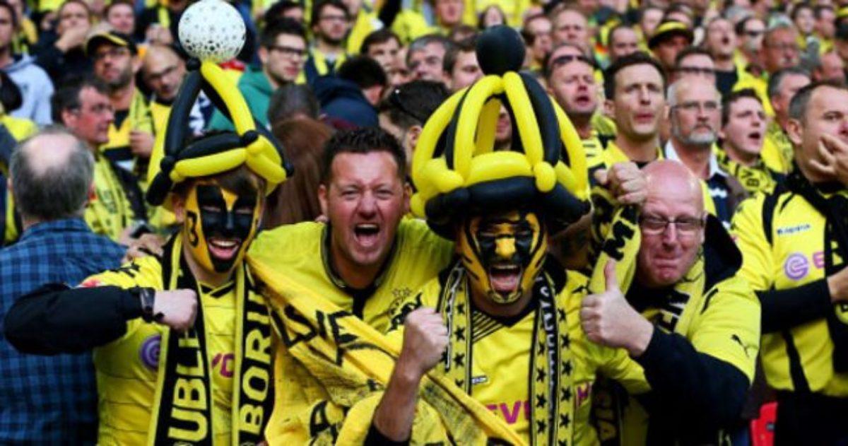 Bundesliga: Borussia Dortmund-VfL Wolfsburg już od 824 zł! (transport+bilet na mecz+nocleg)