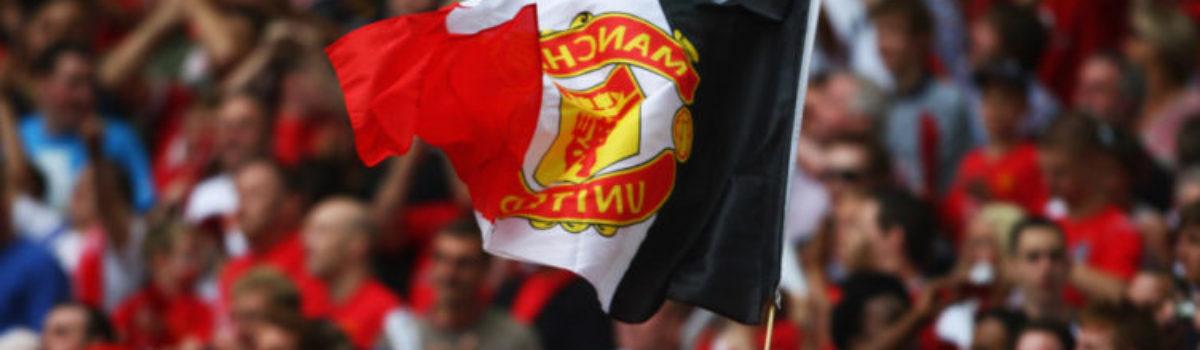 Premier League: Manchester United-Crystal Palace FC już od 1157 zł! (przelot+bilet na mecz+nocleg)