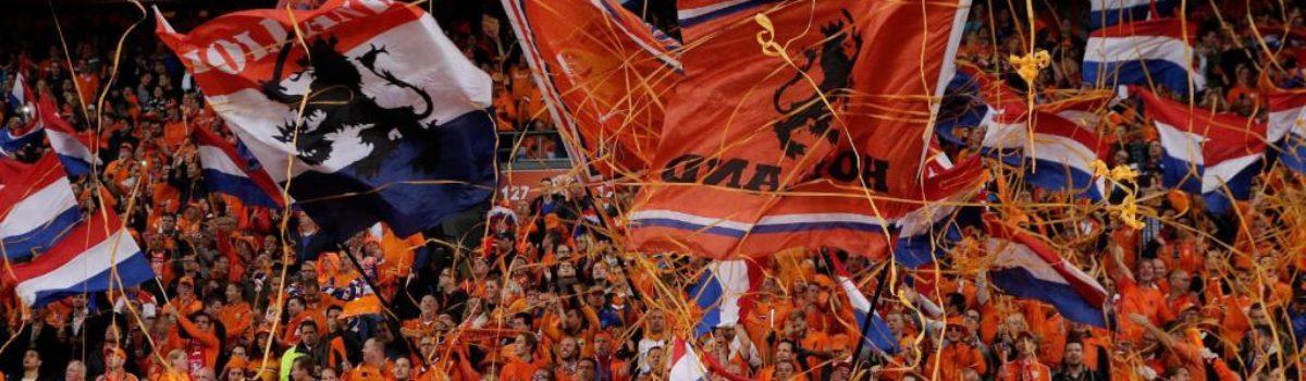 Eliminacje EURO 2020: Holandia-Niemcy już od 718 zł! (przelot+bilet na mecz+nocleg)