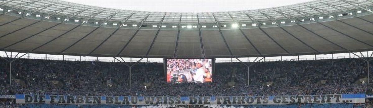 Bundesliga: Hertha Berlin- Vfl Wolfsburg już od 324 zł! (transport+bilet na mecz+nocleg)