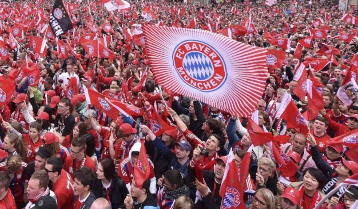 Bundesliga: Bayern Monachium-1. FSV Mainz 05 już od 711 zł! (transport+bilet na mecz/nocleg opcjonalny)