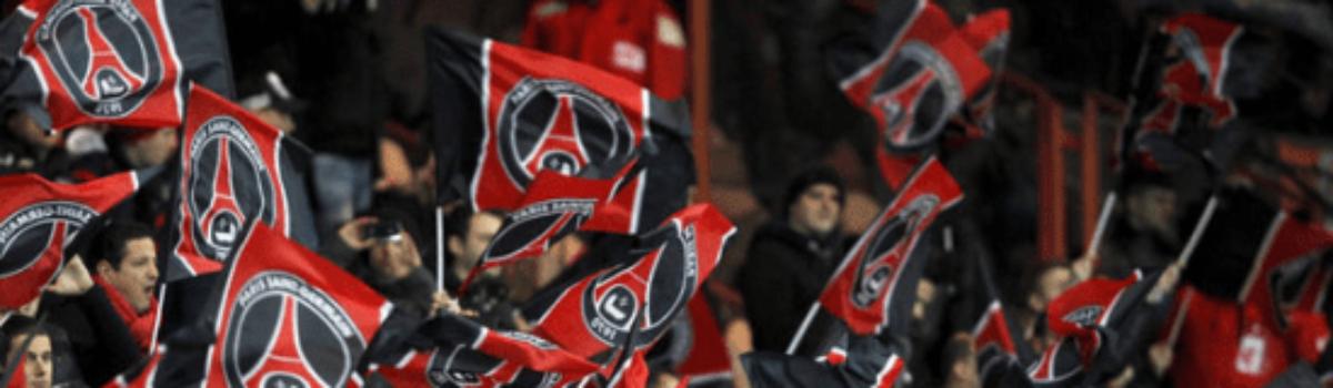 Ligue 1: Paris Saint Germain-RC Strasbourg już od 1223 zł! (przelot+bilet na mecz+nocleg)