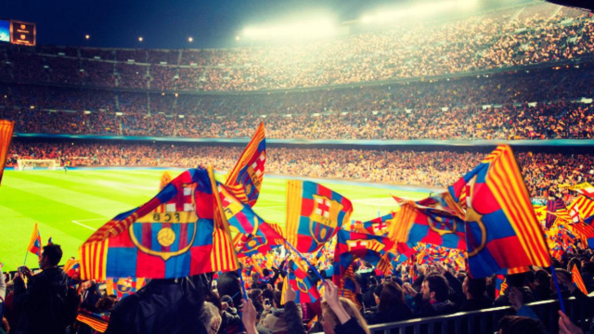La Liga: FC Barcelona – Villareal już od 918 zł! (przeloty+bilet na mecz+nocleg)