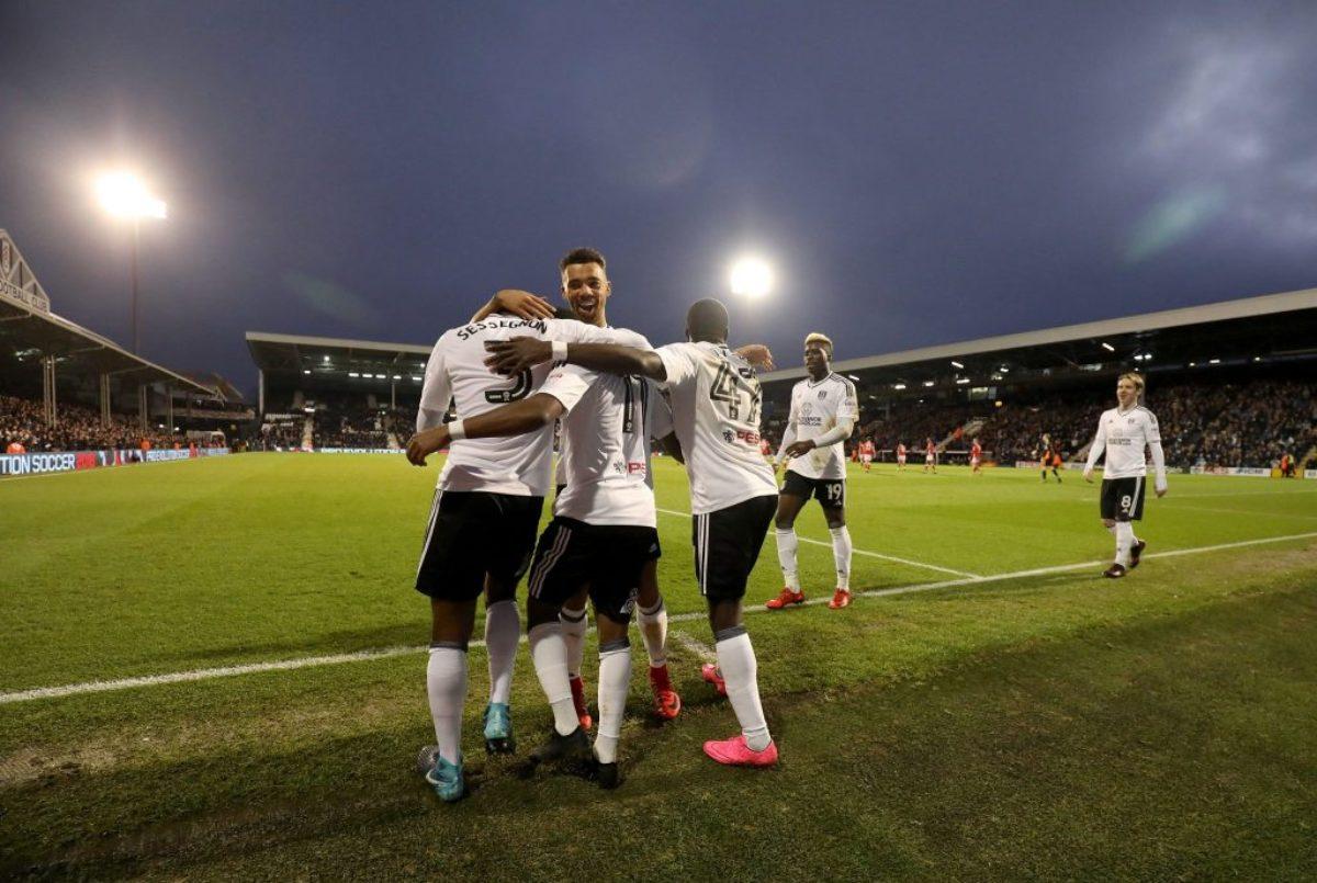 Championship: Fulham FC-Wigan Athletic już od 395 zł! (przelot+bilet na mecz+nocleg)