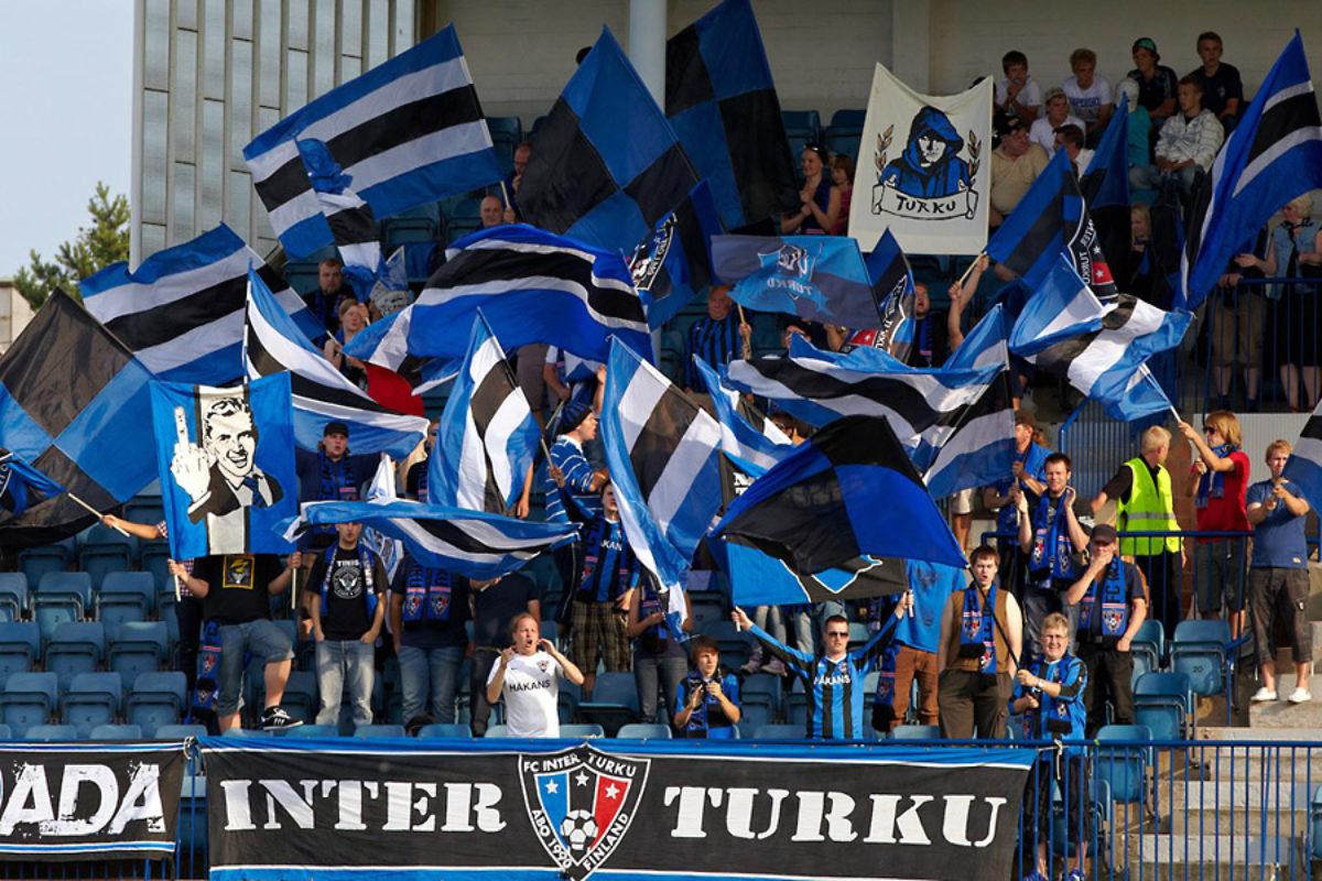 Veikkausliiga: FC Inter Turku-KuPS już od 458 zł! (przelot+bilet na mecz+nocleg)