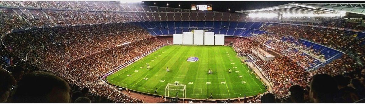 Co musisz wiedzieć o Camp Nou?