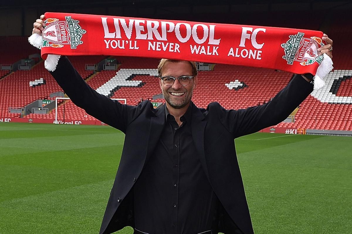 Premier League: Liverpool FC-Sheffield United FC już od 1853 zł! (przelot+bilet na mecz+nocleg)