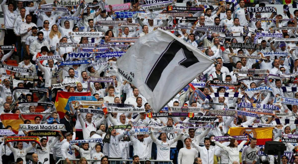 La Liga: Real Madryt-Real Betis już od 1497 zł! (przelot+bilet na mecz+trzydniowy nocleg)
