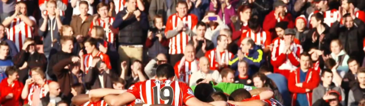 Premier League: Southampton FC-Arsenal FC już od 990 zł! (przelot+bilet na mecz+nocleg)