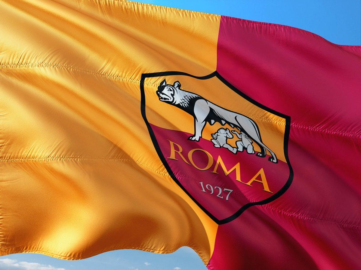 Serie A: AS Roma-Juventus FC już od 1152 zł! (przelot+bilet na mecz+nocleg)