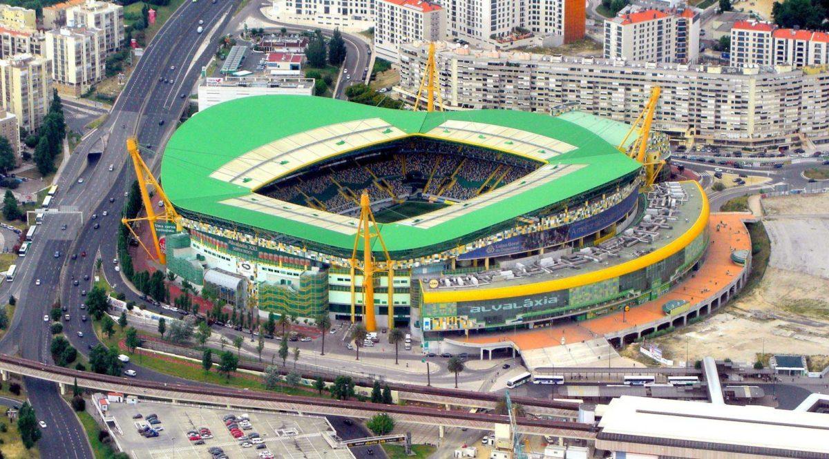 Liga NOS: Sporting CP-FC Paços de Ferreira już od 1028 zł! (przelot+bilet na mecz+nocleg)