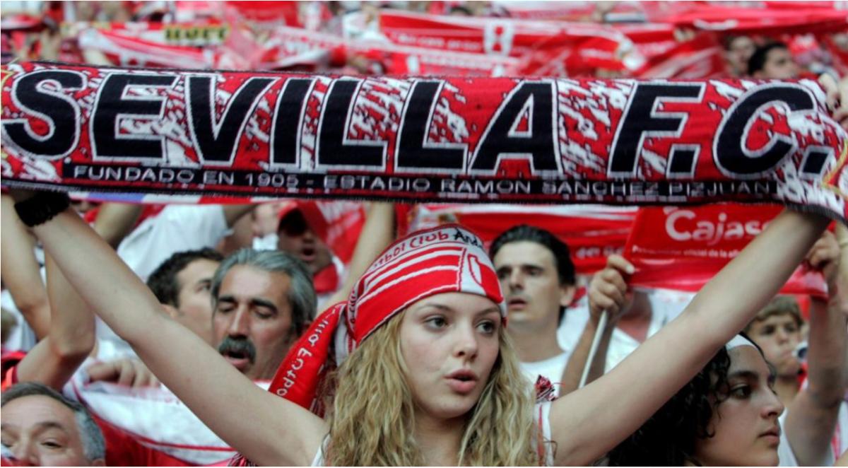 La Liga: Sevilla FC-Villarreal CF już od 1083 zł! (przelot+bilet na mecz+nocleg)