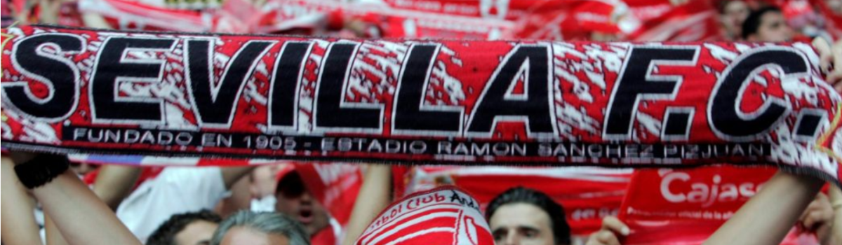 La Liga: Sevilla FC-RC Celta już od 1078 zł! (przelot+bilet na mecz+nocleg)