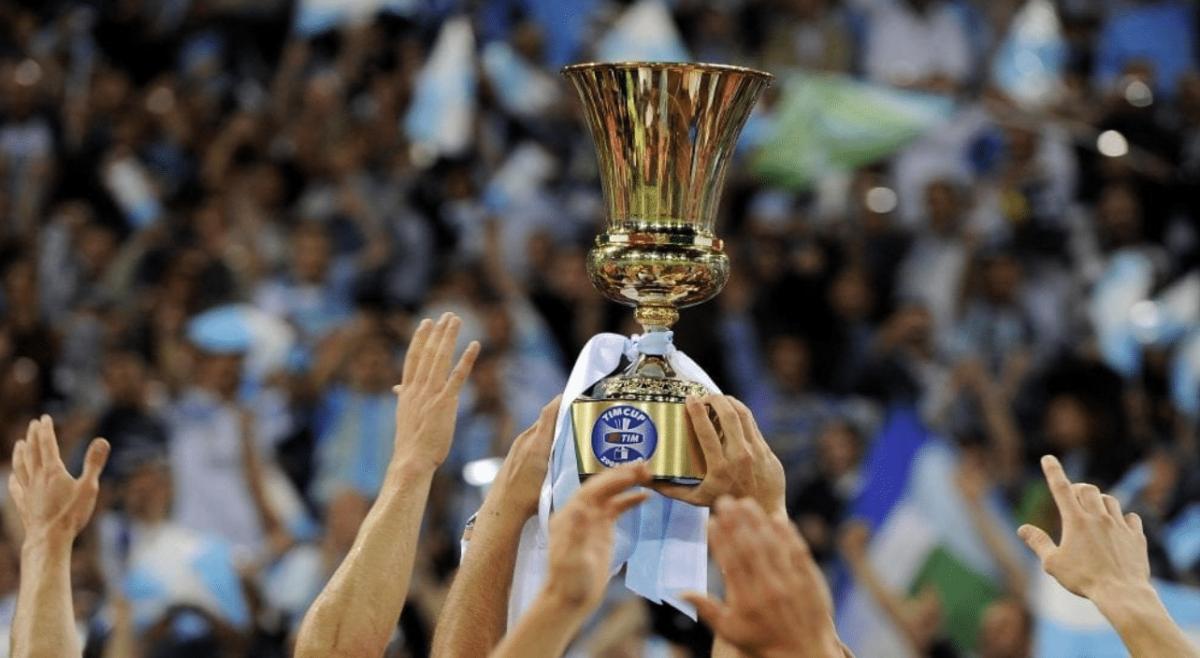 TIM Cup Final: SS Lazio-Atalanta BC już od 754 zł! (przelot+bilet na mecz+nocleg)