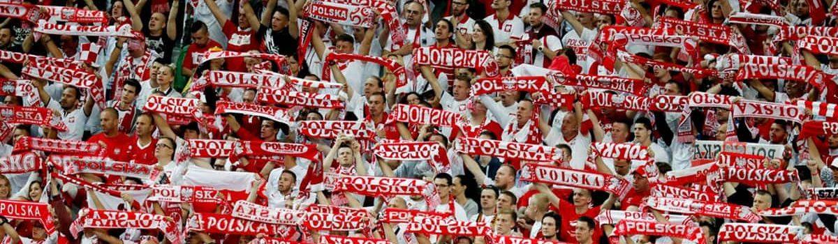 Eliminacje Euro 2020: Łotwa-Polska 1290 zł! (transport, bilet na mecz, nocleg) – wyjazd zorganizowany