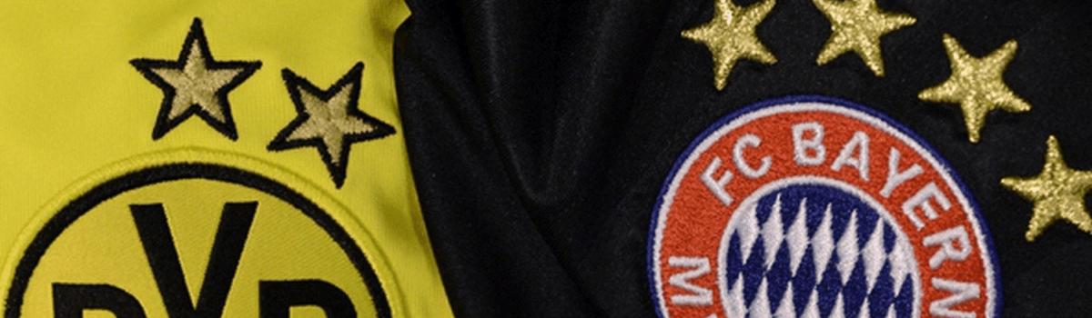 Superpuchar Niemiec: Borussia Dortmund-Bayern Monachium już od 775 zł! (przelot+bilet na mecz+nocleg)