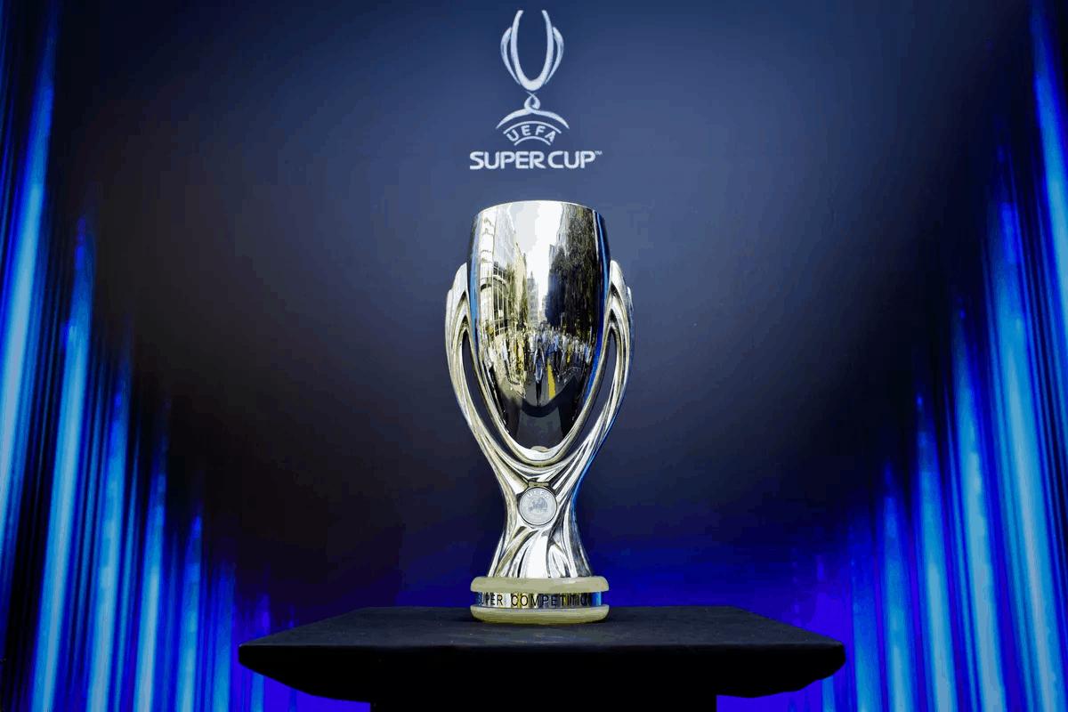 Superpuchar Europy UEFA: Liverpool FC-Chelsea FC już od 2351 zł! (przelot+bilet na mecz+nocleg)