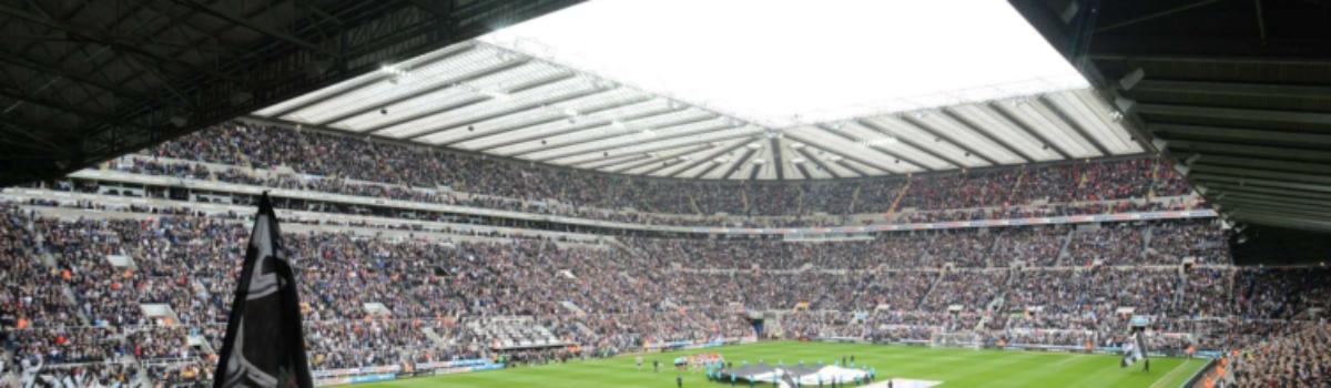 Premier League: Newcastle United FC-Arsenal FC już od 1334 zł! (przelot+bilet na mecz+nocleg)