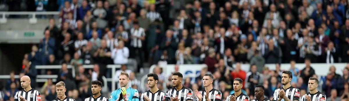 Preseason: Newcastle United-AS Saint Etienne już od 949 zł! (przelot+bilet na mecz+nocleg)