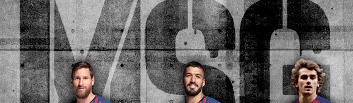 Champions League: FC Barcelona-Slavia Praga już od 1299 zł! (przelot+bilet na mecz+nocleg)