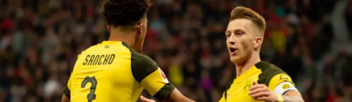 Bundesliga: Borussia Dortmund-SC Freiburg już od 743 zł! (przelot+bilet na mecz+nocleg)