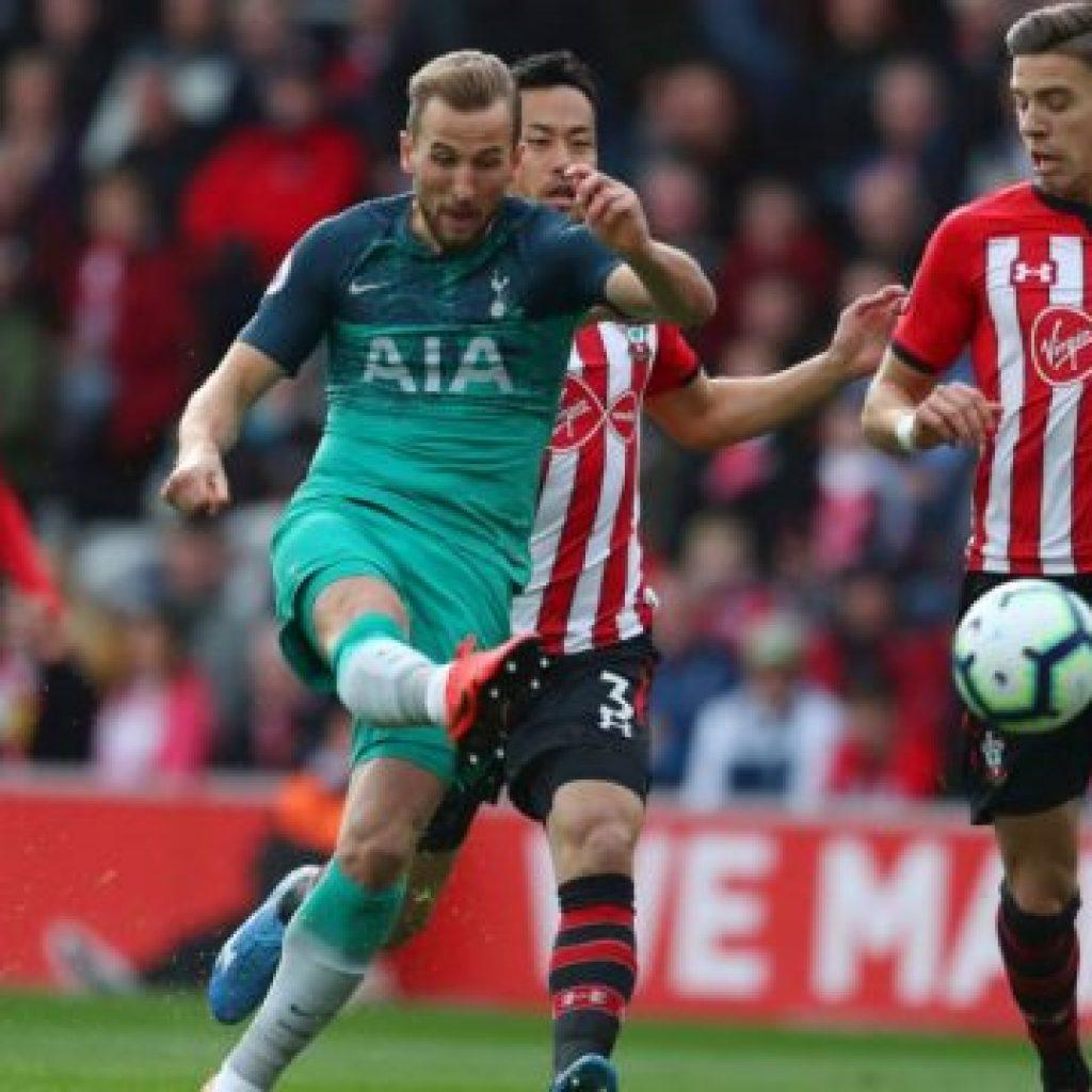 Premier League: Tottenham Hotspur FC -Southampton FC już od 843zł! (przelot+bilet na mecz+nocleg)
