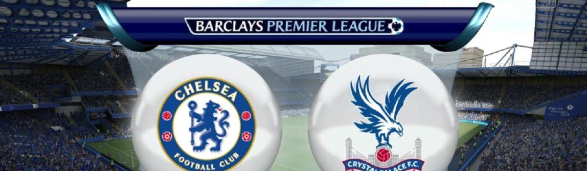 Premier League: Chelsea FC-Crystal Palace FC już od 657 zł! (przelot+bilet na mecz/nocleg opcjonalny)