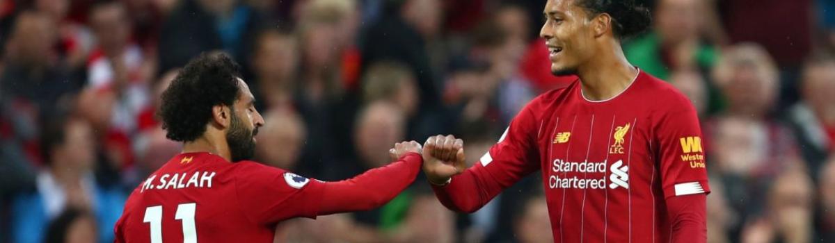 Premier League: Liverpool FC-Watford FC już od 1798 zł! (przelot+bilet na mecz+nocleg)