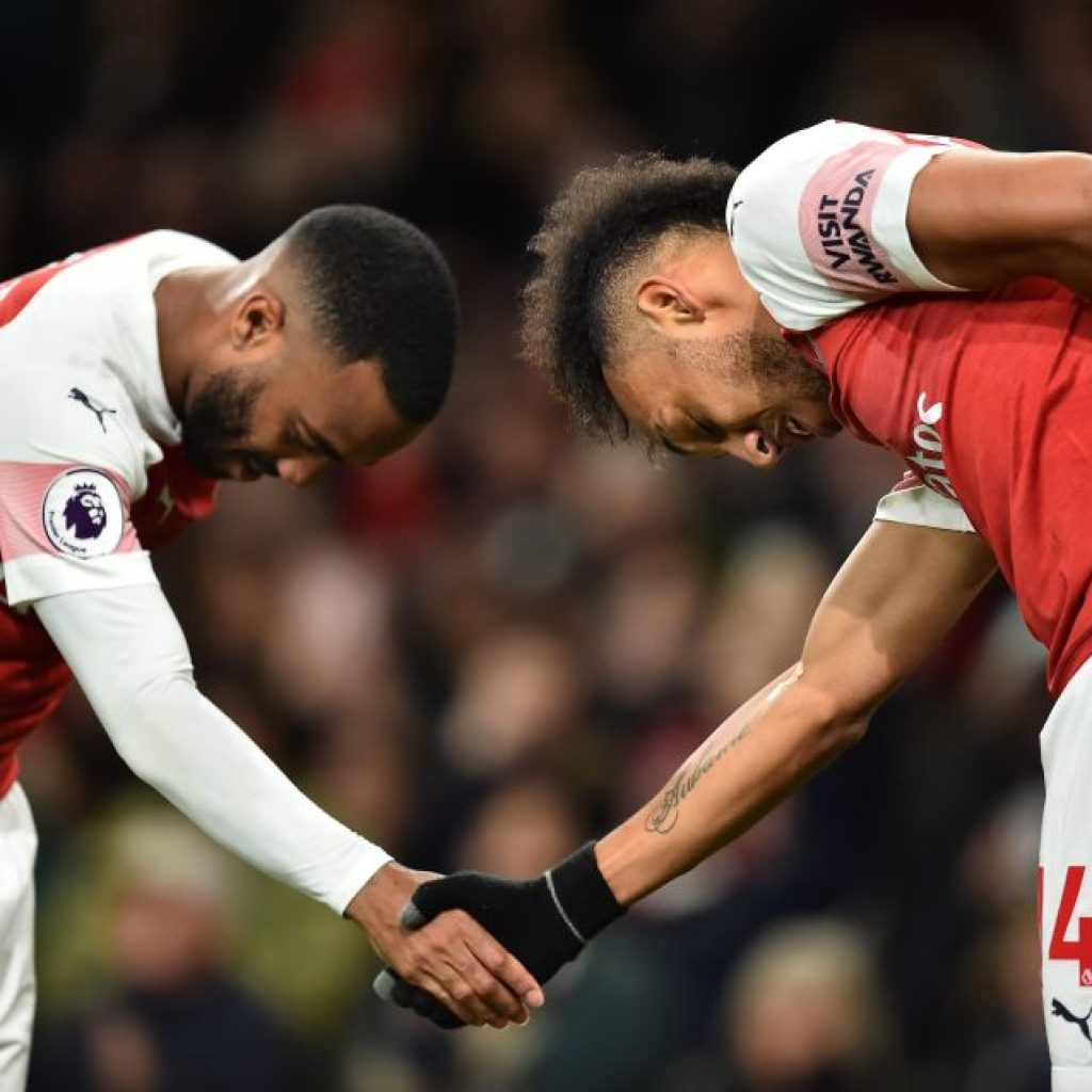 Premier League: Arsenal FC-Brighton & Hove Albion już od 787 zł! (przelot+bilet na mecz+nocleg)