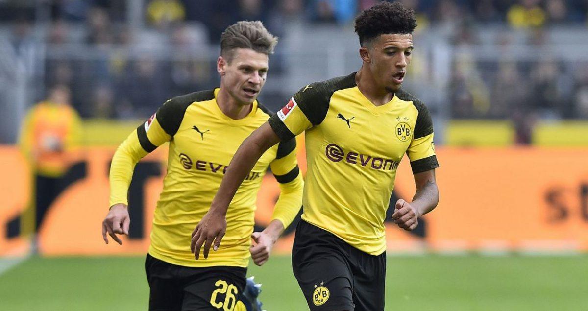 Bundesliga: Borussia Dortmund-1. FC Köln już od 710 zł! (przelot+bilet na mecz+nocleg)