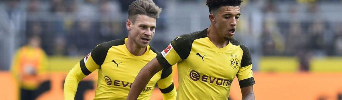 Bundesliga: Borussia Dortmund-Werder Brema już od 888 zł! (transport+bilet na mecz+nocleg)